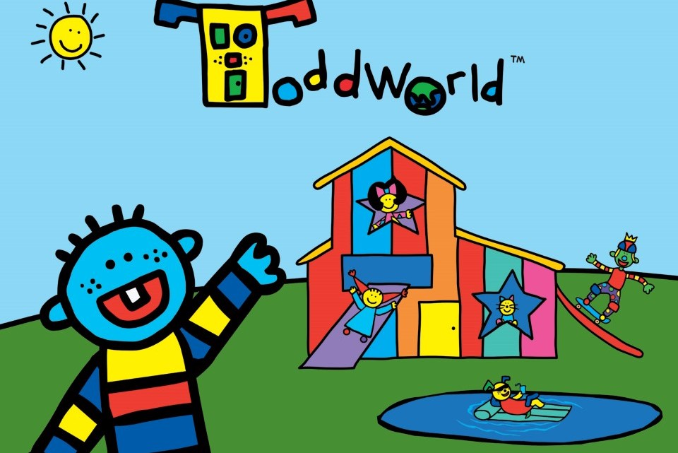 Toddworld24x36.eps